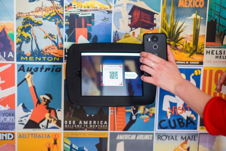 The Value Of QR Codes For Small Businesses