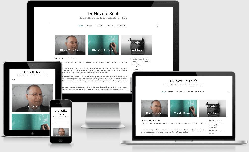 Dr Neville Buch 7